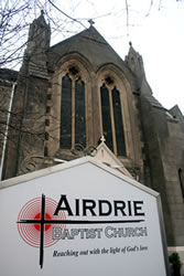 Airdrie Baptist Church