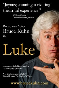 Bruce Kuhn in Luke
