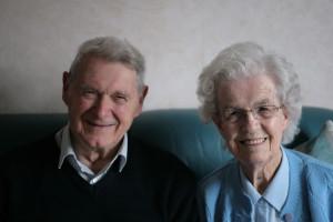 Ian & Kathleen Bremner