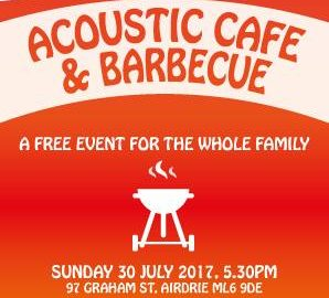 Acoustic Cafe and Barbecue