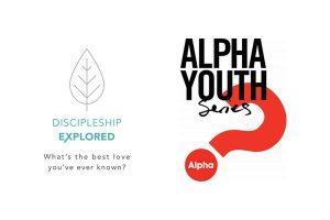 Discipleship Explored / Alpha Youth