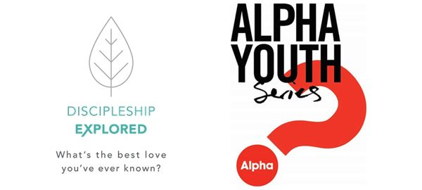Discipleship Explored / Alpha Youth