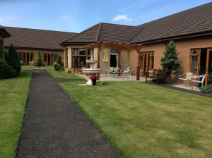 Summerlee Care Home