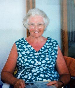 Ann Cleland
